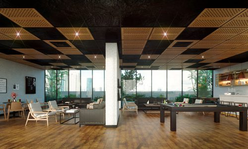 Relax - Generation Tower - Empresas Bern