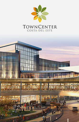 Town Center - Empresas Bern
